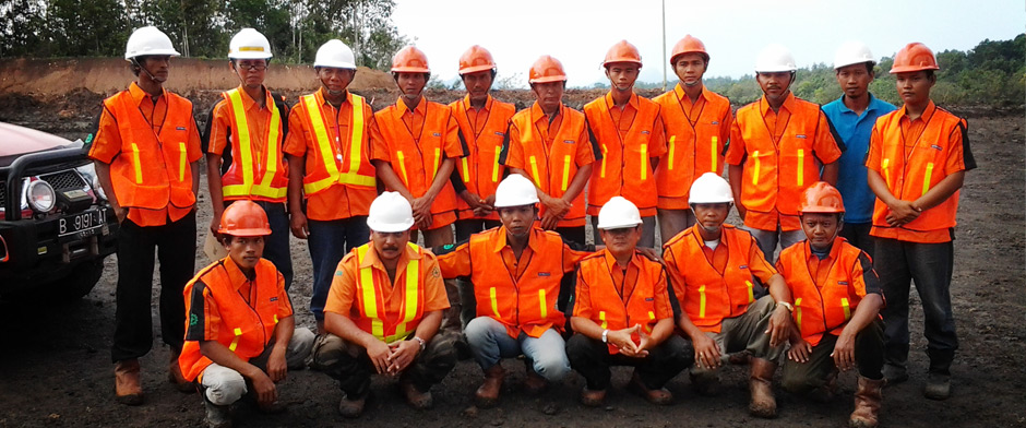Plastisindo Group: Exploring the Essence of Mining